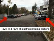 Silicon Valley EV charging 2
