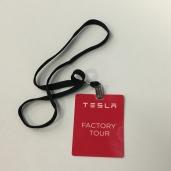 Tesla Factory 1