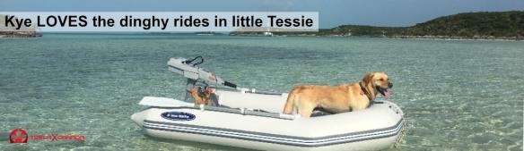 Kye loves Tessie