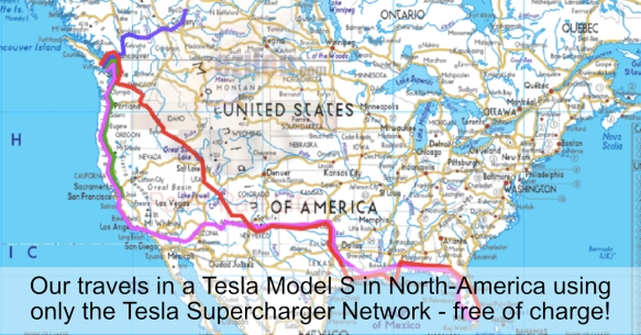 Supercharger Route1