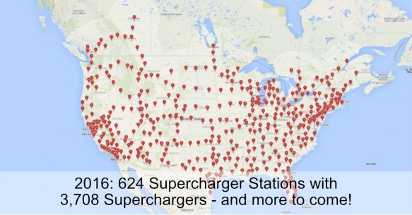 Supercharger Route2