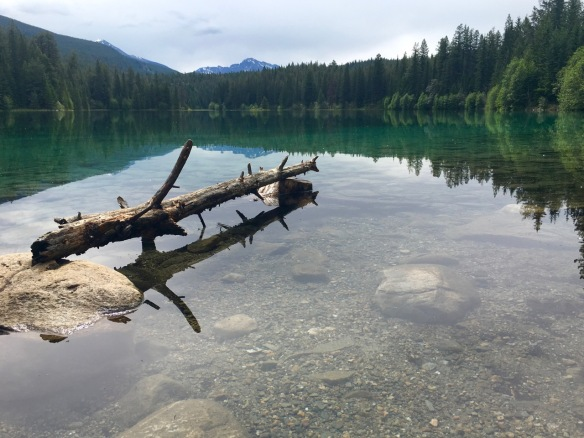 2016-06 Jasper Lake - 1