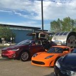 Calgary Car Show