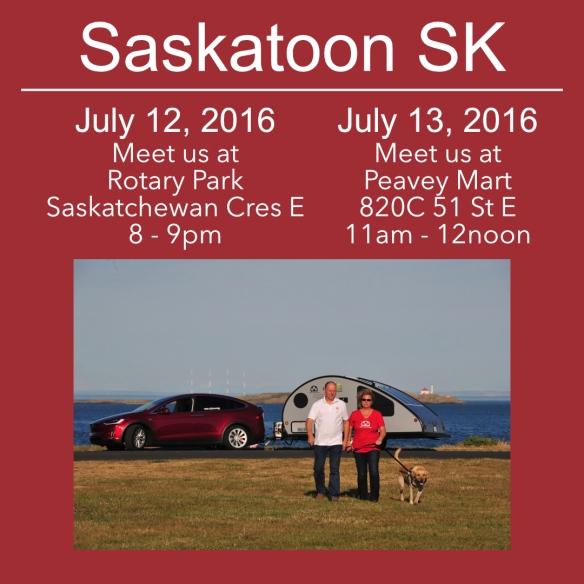 Instagram Saskatoon