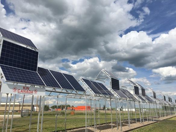 Vulcan - Solar Park