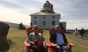 Cape Spear NL